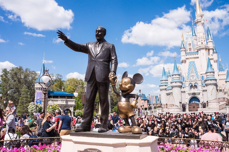 Delivering More as Disney Travel Agents